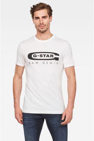 G-Star Mężczyzna Z krótkim rękawem - T-shirt