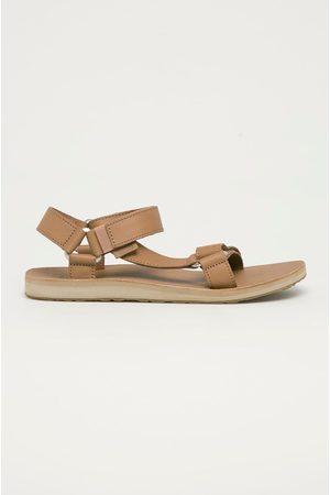 Teva Sandały skórzane