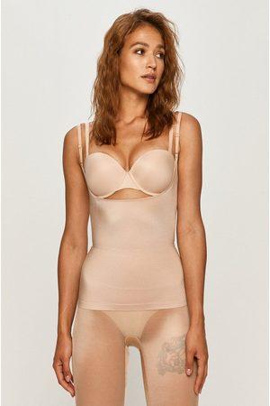 Spanx Top modelujący Suit You Fancy Open-Bust cami