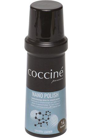 Coccine Akcesoria obuwnicze - Pasta do obuwia - Nano Polish 55/30/75C/02/v4 Brown 14