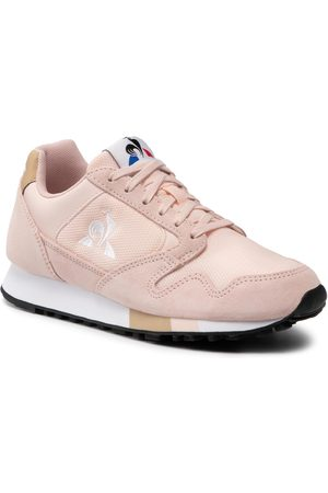 Le Coq Sportif Kobieta Sneakersy - Sneakersy - Manta 2110148 Cloud Pink