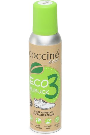 Coccine Akcesoria obuwnicze - Renowator - Eco Nubuck 3 559/19/200/02 Black 02