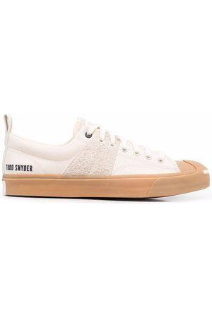 Converse Mężczyzna Sneakersy - Neutrals