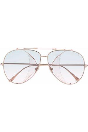 Tom Ford Okulary przeciwsłoneczne - Pink