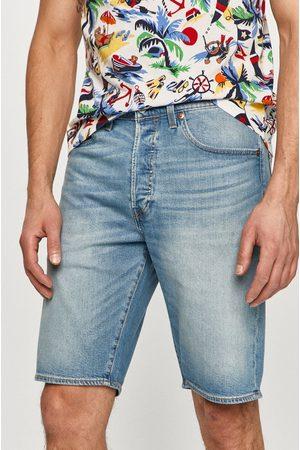 Levi's Szorty jeansowe