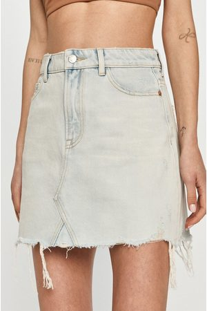 Miss Sixty Spódnica jeansowa