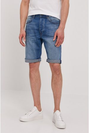 Pepe Jeans Mężczyzna Szorty - Szorty jeansowe Callen