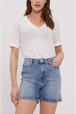 Tommy Hilfiger Szorty jeansowe