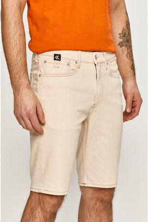 Calvin Klein Szorty jeansowe