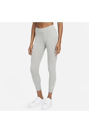 Nike Damskie legginsy 7/8 ze Å›rednim stanem Sportswear Essential