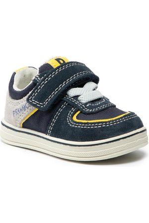 Primigi Sneakersy 3374011 M Granatowy