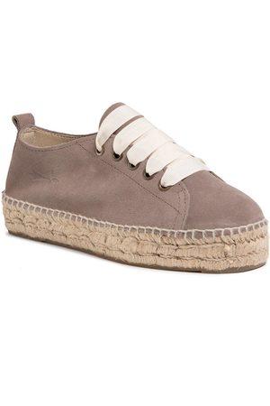 MANEBI Espadryle Sneakers D K 1.9 E0