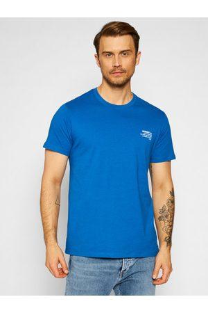 Guess Mężczyzna Z krótkim rękawem - T-Shirt M1GI66 K8HM0 Regular Fit