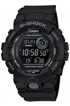 G-Shock Zegarek GBD-800-1BER