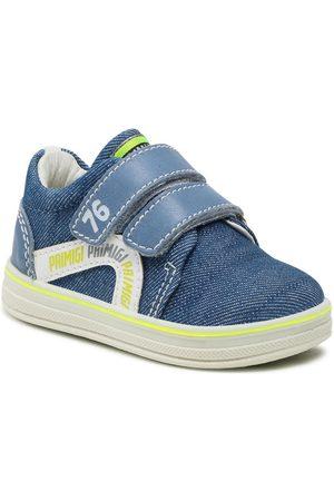 Primigi Sneakersy - Sneakersy 1355300 Granatowy