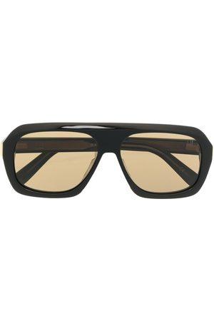 Dunhill Mężczyzna Okulary przeciwsłoneczne - Black