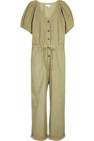Velvet Drucie cotton jumpsuit