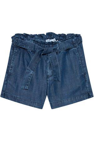 NAME IT Szorty jeansowe 13172768 Regular Fit