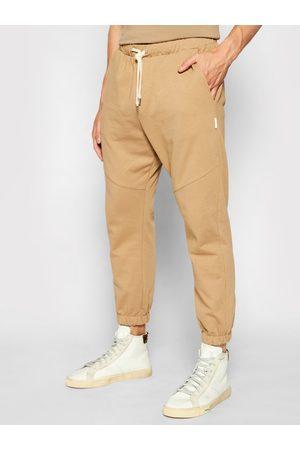 Imperial Spodnie dresowe PD2HBLA Regular Fit