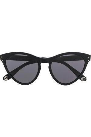 Gucci Okulary przeciwsłoneczne - Black