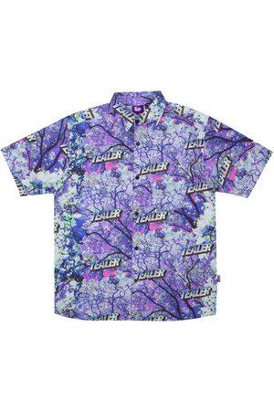 Tealer Digital Garden Shirt (TEALER-083)