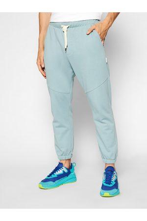 Imperial Mężczyzna Spodnie dresowe - Spodnie dresowe PD2HBLA Regular Fit