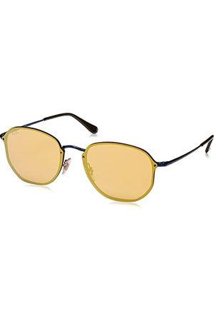 Ray-Ban Unisex RB3579N okulary przeciwsłoneczne dla dorosłych