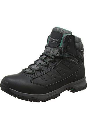 Berghaus Kobieta Buty trekkingowe - Damskie buty trekkingowe Expeditor Ridge 2.0, ciemnoszary - 37 EU