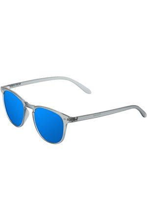 Northweek Unisex Wall Big SUR okulary przeciwsłoneczne dla dorosłych, Gris przezroczyste, dla dorosłych