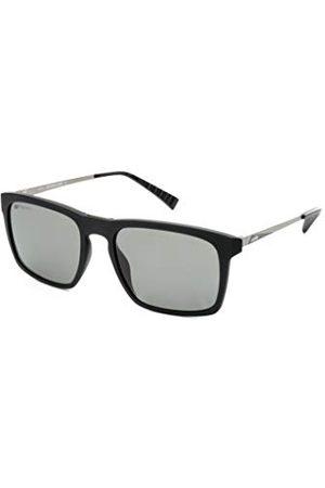 Zero Rh Zerorh+ Mens RH899S31 Sunglasses, Gun Metal Black, 56 19 135