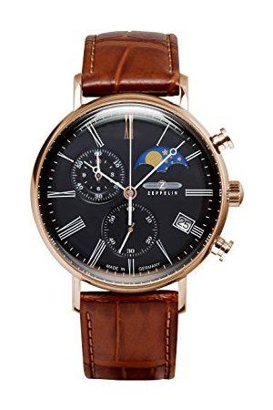 Zeppelin Zegarki - Dorośli unisex zegarek analogowy 1