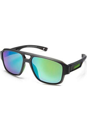 Zero Rh Zerorh+ Mens RH916S04 Sunglasses, szare, 57 15 125