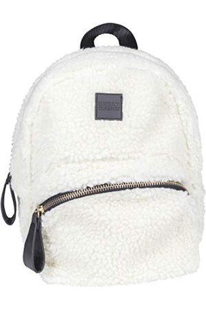 Urban classics Sherpa Mini plecak, mały plecak z regulowanym paskiem na ramię, białawy - TB2273