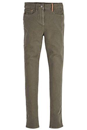 s.Oliver Junior dziewczęce spodnie 401.10.102.18.180.2058428.Slim
