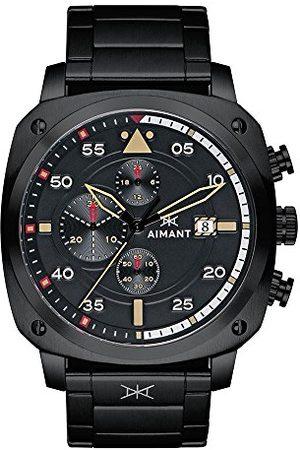 AIMANT Mężczyzna Zegarki - Automatyczny zegar GDA-230S1-11