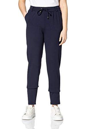 Mexx Damskie spodnie z dżerseju