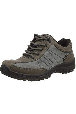 Hotter Damskie buty trekkingowe Mgła GTX, - dym żwirowy - 39 EU