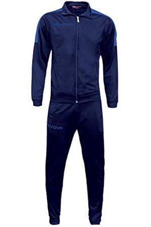 Givova Odzież sportowa - Unisex Tuta Revolution zestaw sportowy, wielokolorowy, L