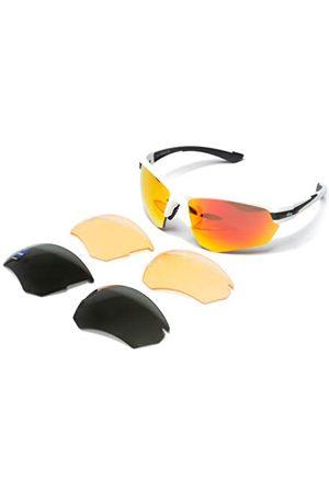 Zero Rh Mężczyzna Okulary przeciwsłoneczne - Zerorh+ Mens RH919S02 Sunglasses, szare, 71 19 129
