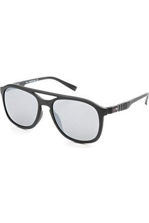 Zero Rh Mężczyzna Okulary przeciwsłoneczne - Zerorh+ Mens RH910S02 Sunglasses, czarne, 56 17 140