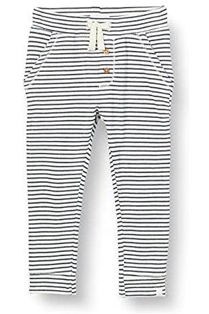 Noppies Dziewczynka Rurki - Unisex Baby U Slim Fit Pants Sandhurst spodnie dla niemowląt