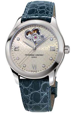 Frederique Constant Kobieta Zegarki - Automatic Watch FC-310LGDHB3B6