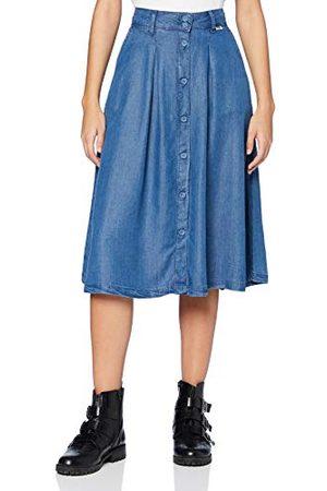 Lee Cooper Spódnica damska Tencel Skirt