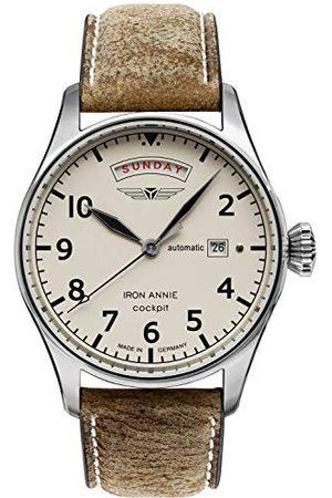 Iron Annie Zegarki - Dorośli unisex zegarek analogowy 1