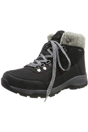 Aigle Vedur Warm damskie buty trekkingowe, - (Black 001) - 42 EU