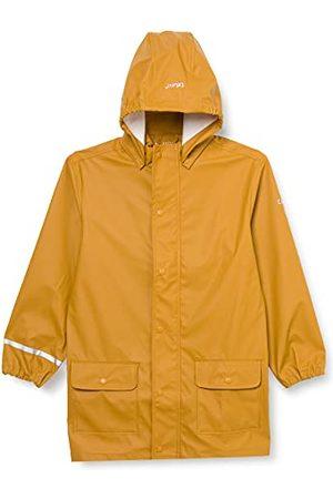 Minymo Kurtka przeciwdeszczowa dla chłopców Raincoat Solid