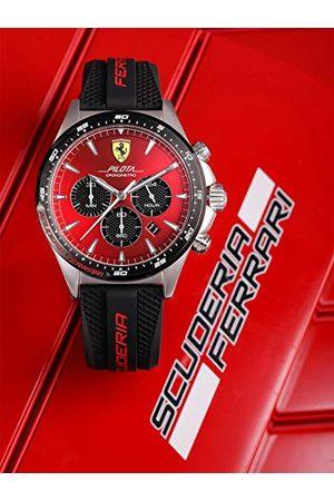 Scuderia Ferrari Zegarek na rękę 830595