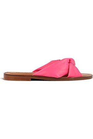 Gadea Damskie sandały Ana1487-150 płaskie, różowy - Sofia Bugan - 37 eu