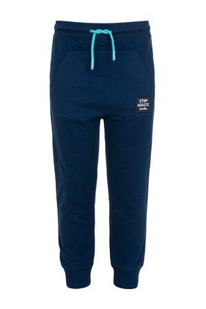 Endo Spodnie dresowe - Spodnie dresowe