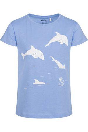 Endo Bluzki - T-shirt z krótkim rękawem